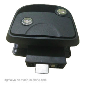 Two Eagles Top Selling Mechanical Lock, RV Lock, Lock for Storage Box Door of Truck, Touring Car Lock pictures & photos