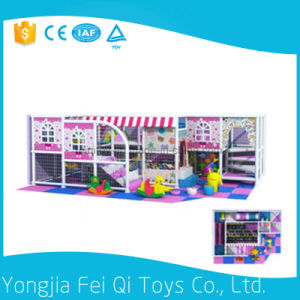 Modern Children Playground Indoor Playground Kid Toy pictures & photos
