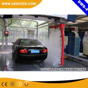 Dericen Dws4 Touchless Automatic Car Wash Machine with Magic Colour Function pictures & photos