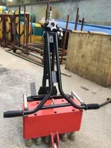 DSM-11 Floor descaling machine, floor scabbler, Concrete scabbler pictures & photos