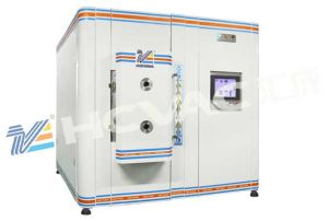 PVD Vacuum Coating Cathodic Arc Ion Plating Machine for Jewelry, Watch, Metal pictures & photos