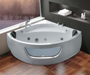 Massage Bathtub Best Selling Model in Korra pictures & photos