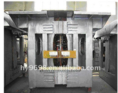 10t If Melting Furnace for Smelting Metals pictures & photos