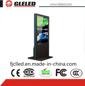 Ce, FC, UL Certified Outdoor P4.81 Full Color LED Sign pictures & photos
