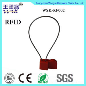 Wire Seal RFID Cable Seals for Shipping Company pictures & photos