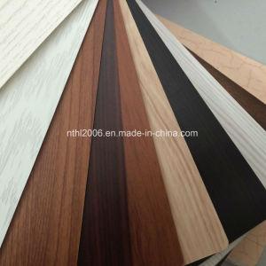 PVC Printed Plastic Rolls Interior Decoration Materials pictures & photos