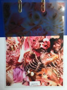 New Coming Water Transfer Hydro Graphcis Printing Film No. Lrd350A pictures & photos