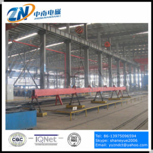 Copper Wire Lifting Magnet for Steel Plate Lifing MW84-14035t/1 pictures & photos