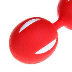 Clever Balls Female Masturbation Shrink Vaginal Kegel Ball Exerciser pictures & photos