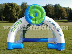 Unique Design Custom Inflatable Arch Tent for Sale K5131 pictures & photos