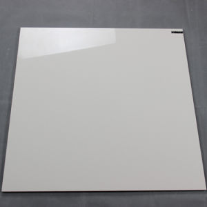 Good Price Building Material Super White Full Body Polished Porcelain Floor Tile pictures & photos