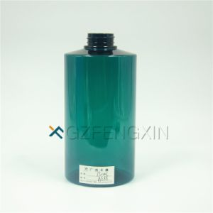 Wholesale Manufacturers Cosmetic Plastic Shampoo Lotion Bottles 750ml pictures & photos