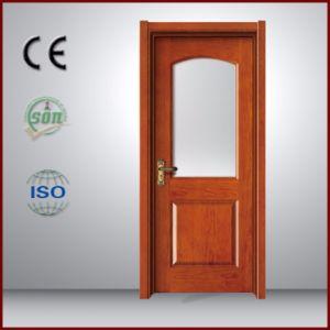 China Alibaba Real Estate Inerior Door Wooden Door pictures & photos