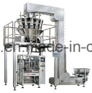 Multi Heads Weighting and Packing Machine for 1-5kg Granlue pictures & photos