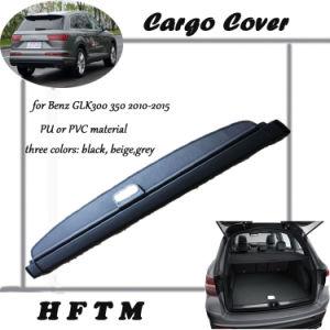 Trunk Cover Cargo Shelf Parcel Shelf for Benz Glk300 350 2010-2015 pictures & photos