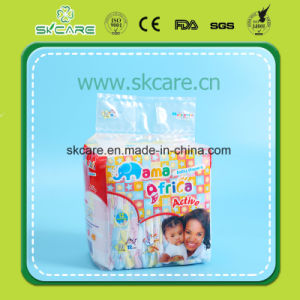 Ultra Thin Ultra Soft Baby Diaper pictures & photos