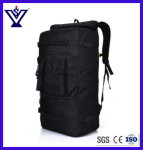High Quality Fashionable Army Military Training Traveling Backpack Bag (SYSG-1861) pictures & photos