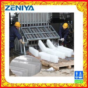 Water Cooled Block Ice Machine for Fishery/Cold Storage pictures & photos