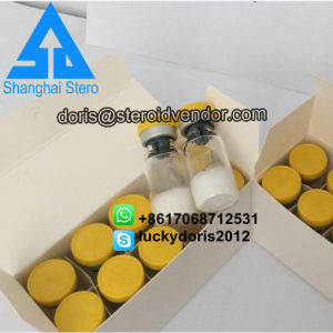 99.7% Purity Injectable Polypeptide Peg-Mgf with Best Price pictures & photos