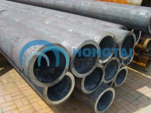 Lowest Price Hot Rolling Astma179 Steel Pipe for Condenser pictures & photos