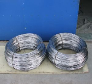 Premium 5154 Grade Aluminum Wire Aluminium Bar Revits Wire pictures & photos