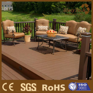 New Composite Wood Decking for Outdoor Project pictures & photos