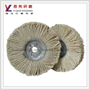 Metal Stainless Steel Copper and Aluminum Surface Grinding Wheel pictures & photos