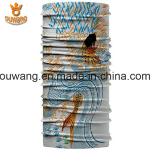 Custom Design Seamless Multifunctional Fishing Face Mask pictures & photos