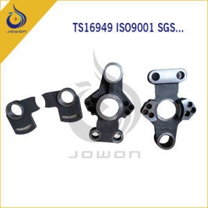 Custom Carbon Steel Stainless Steel Casting Supplier with Ts16949 pictures & photos