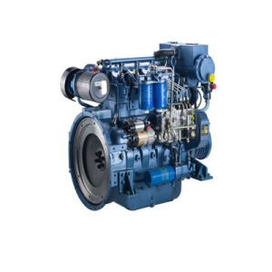 Marine Weichai Wp12 Diesel Engine /Cummins/Deutz/Changchai pictures & photos