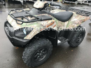2017 Brute Force 750 4X4I EPS Camo ATV pictures & photos