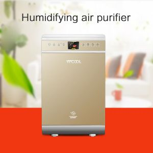 Home Air Purifier HEPA Filter with Humidifier pictures & photos