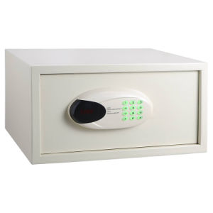 Illuminated Keypad 3-6 Digits Code Room Safe with LED Display pictures & photos