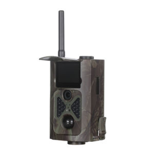 Waterproof IP54 2g GSM MMS GPRS Hunting Trail Camera pictures & photos