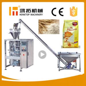 Multi-Function Vertical Coffee Powder Packing Machine pictures & photos