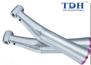 1: 5 Fiber Optic Contra Angle Dental Handpiece (TDH-OCA08) pictures & photos