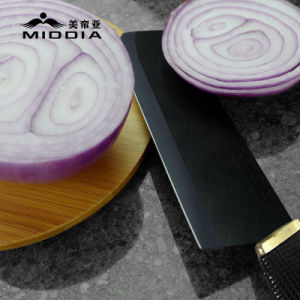 6 Inch Kitchen Ceramic Cleaver Knife, Vegetable Knife pictures & photos