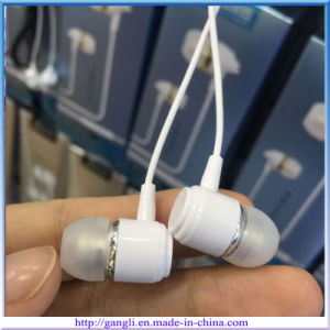 Facoty Directly Sale in-Ear Cheap Price Earphone Mobile Phone Accessorie