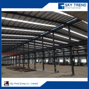 Buildings of Steel Structure for Sale pictures & photos
