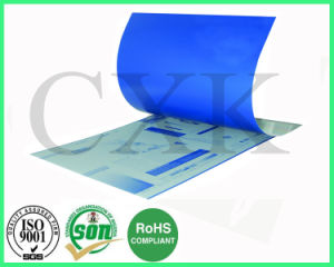 Higher Quality China Cxk Thermal CTP Plate pictures & photos