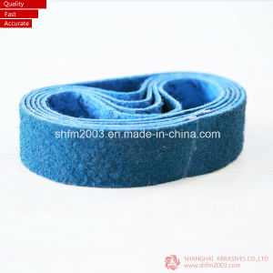 Abrasive Sanding Belt for Stainless Steel and Furniture Wood pictures & photos