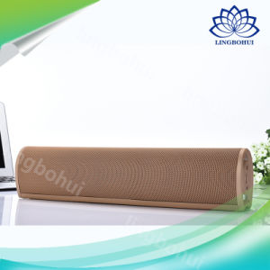 Bluetooth Wireless Speaker with 15W Big Power 4000mAh Battery pictures & photos