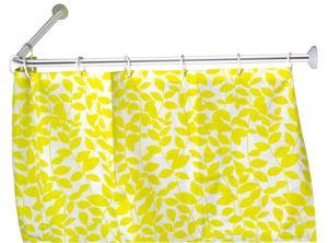 L/U Shape Shower Rods pictures & photos