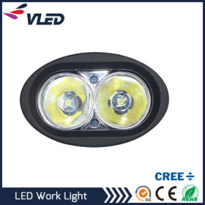 20W 12V/24V LED Driving Light for Offroad Jeep and Truck pictures & photos