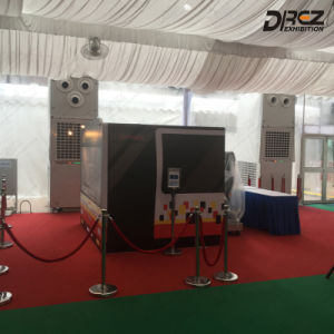 Explosion-Proof 12ton Package Air Conditioning System for Temporary Outdoor Event Tent