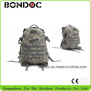 Camouflage High Quality Military Tactical Backpacks pictures & photos