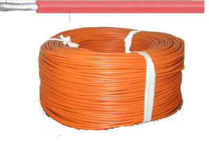 Silicone Rubber High Voltage Cable 28AWG with UL3239 pictures & photos