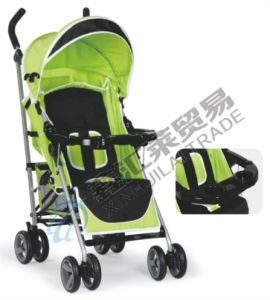 En1888 Approved Multifunctional Umbrella Buggy pictures & photos