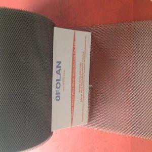 Titanium Expanded Metal Mesh Titanium Grid Stamped Titanium Foil pictures & photos
