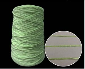 100% Spun Nylon Polyester Yarn /DTY 150/48 Polyester Yarn pictures & photos
